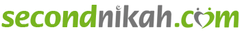 Secondnikah.com logo
